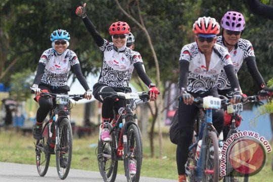 Penumpang Royaltrans Bekasi-Senayan bisa bawa pesepeda