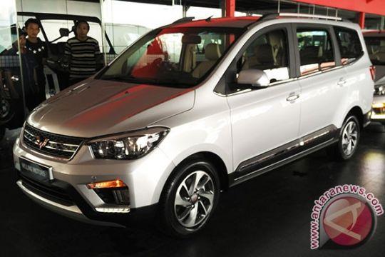 Confero S, mobil Wuling pertama untuk pasar Indonesia