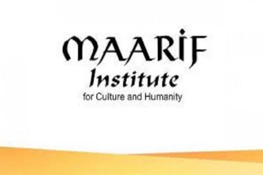 Maarif Institute: Bantuan COVID-19 Muhammadiyah dapat jadi contoh