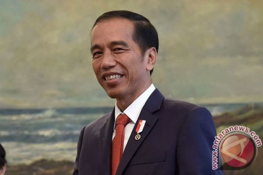 Presiden Jokowi tambah sarana di Itera