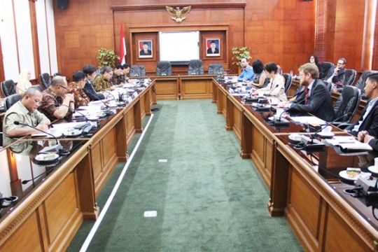 Indonesia-Europa CEPA diharapkan segera capai kesepakatan