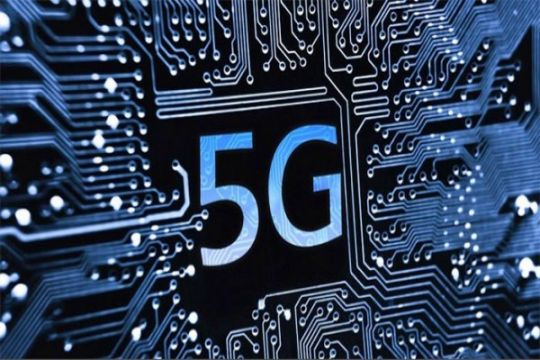 Perusahaan China investasikan Rp42 triliun produksi teknologi 5G