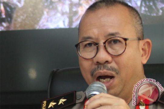 Satgas Nusantara Polri dinginkan Pilkada Serentak 2018