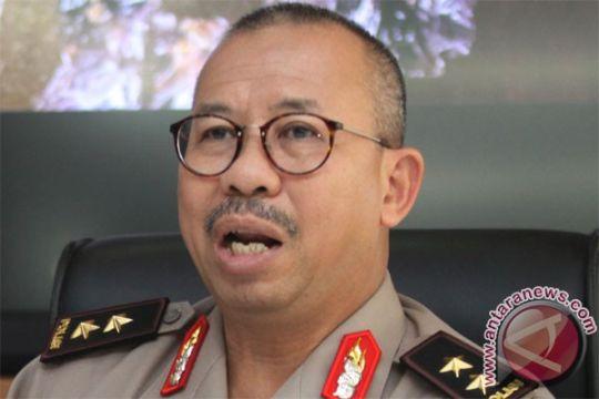 Polri: ada warga laporkan Ketua KPK ke Bareskrim