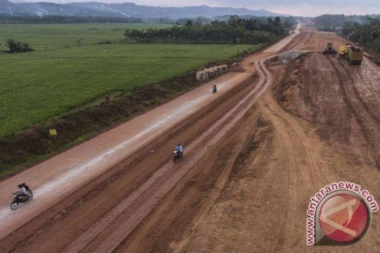 Jasa Marga siapkan 218 km tol fungsional sambut mudik