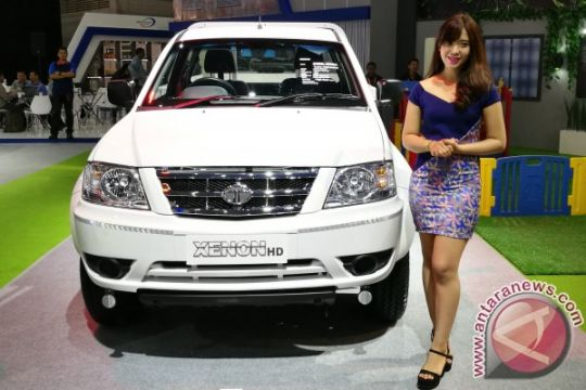 Tata Motors bekali pemudik dengan program Lebaran Care