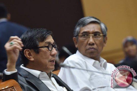 RUU jabatan hakim untuk jawab problematika peradilan