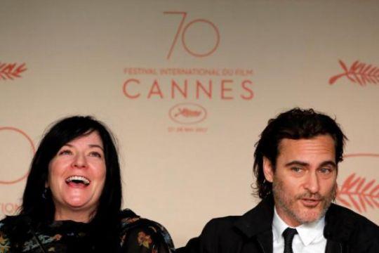 Joaquin Phoenix dan Diane Kruger pemeran terbaik Cannes