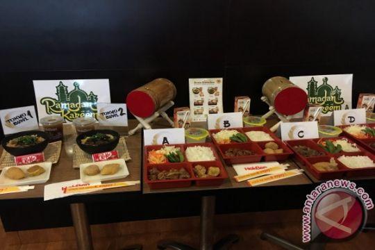 HokBen hadirkan menu Bento Ramadhan