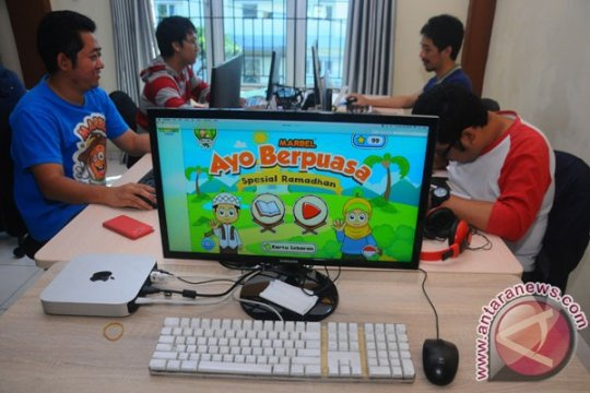 Kidsloop gandeng Rumah Kisah hadirkan pendidikan interaktif bagi anak