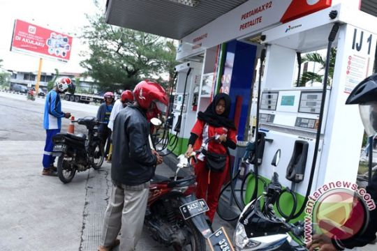 Premium kosong di sejumlah SPBU di Kupang