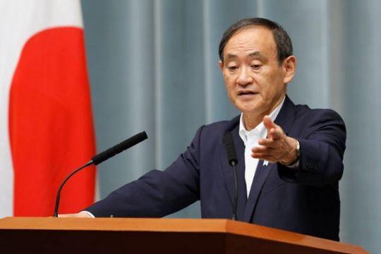 Suga diperkirakan akan umumkan pencalonan untuk pemilihan PM Jepang