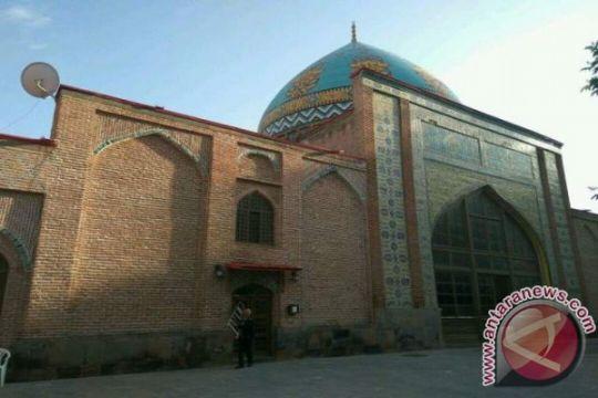 Menyusuri jejak Islam di Armenia