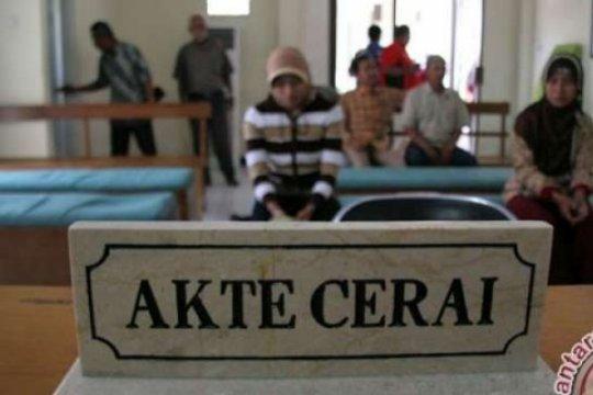 Perceraian di Riau meningkat selama pandemi COVID-19