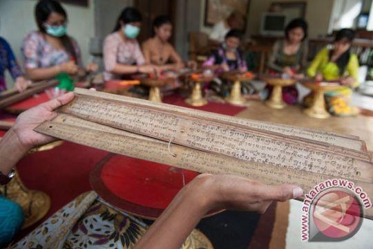 Festival dan lomba semarakkan Bulan Bahasa Bali