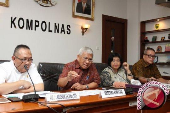 Kompolnas belum terima laporan penanganan kerusuhan 22 Mei