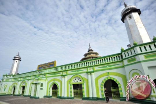 Forum kerukunan umat beragama ucapkan selamat Idul Fitri