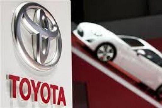 Toyota tetap berinvestasi di Inggris pasca-Brexit
