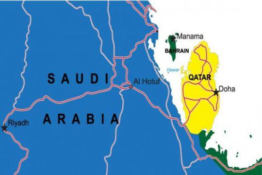 Arab Saudi bebaskan 11 warga yang diinterogasi terkait lembaga asing