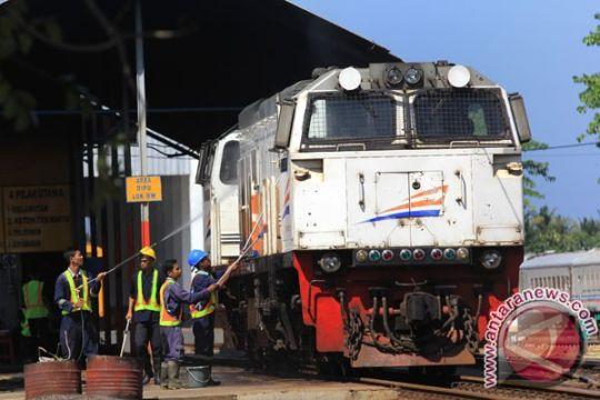 Kereta api gunakan biodiesel diujicobakan