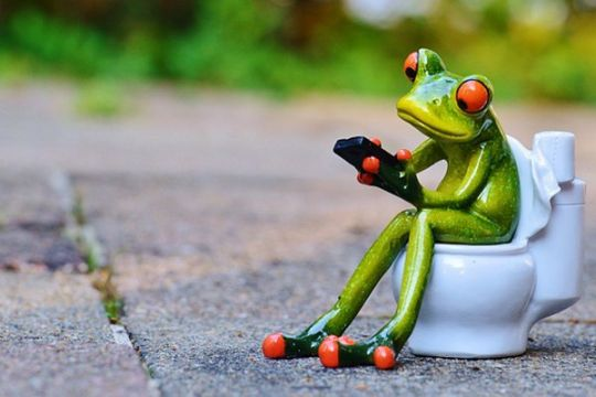 Jepang mulai singkirkan toilet jongkok jelang Olimpiade 2020