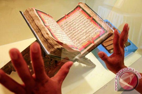 Sinar Mas wakaf 5.000 mushaf Alquran ke NU