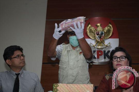 Kronologi OTT Ketua Komisi B DPRD Jatim
