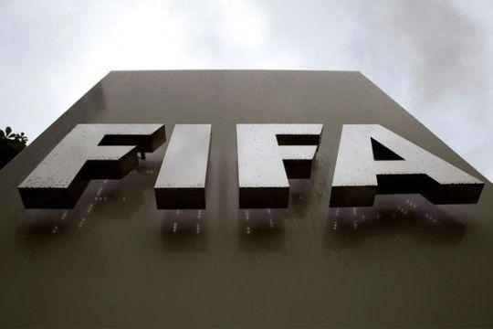 """""""Jayalah Ukraina"""" banjiri kolom komentar facebook FIFA"""