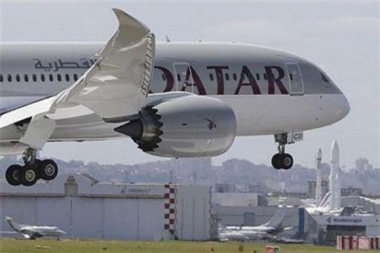 British Airways pindahkan penumpang ke Qatar Airways selama dua minggu