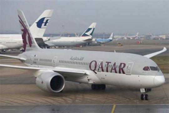 Krisis diplomatik Qatar, pemerintah imbau WNI tetap tenang
