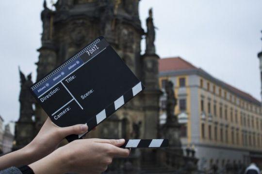 Kemdikbud ingin film bukan hanya sekadar tontonan tapi juga tuntunan