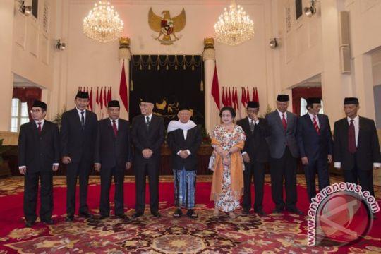 Megawati mengaku rela berkorban apapun demi Pancasila