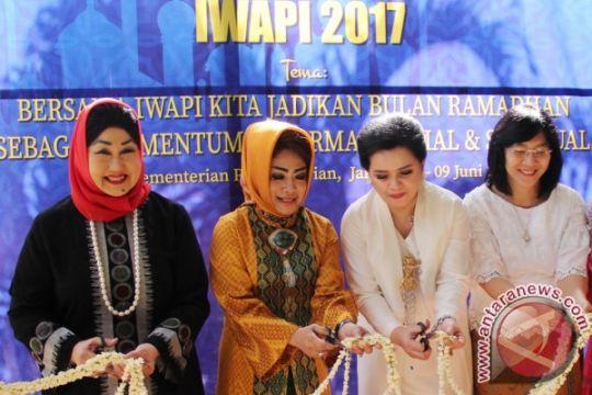 Pengusaha wanita gelar pameran Ramadhan