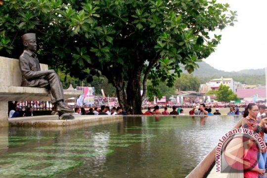 Badung genjot DED pembangunan Taman Bung Karno