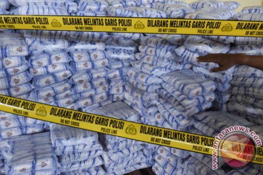 Berkas kasus Dirut PT Garam diserahkan ke Kejari Surabaya