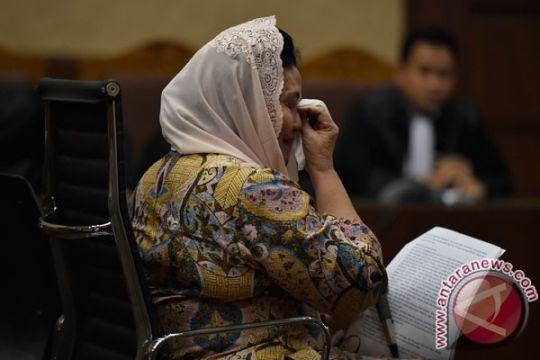 Siti Fadilah telah kembalikan gratifikasi ke KPK
