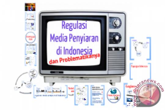 Akademisi sebut tidak perlu UU baru terkait siaran melalui internet