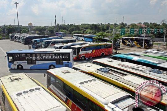 Dishub Jakarta: banyak bus tidak laik jalan