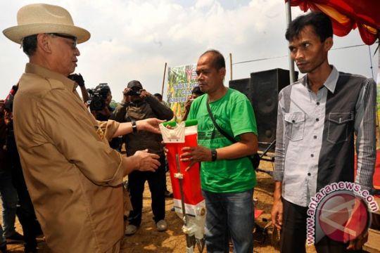 Gubernur Wahidin: Benahi Banten Lama hilangkan stigma kumuh