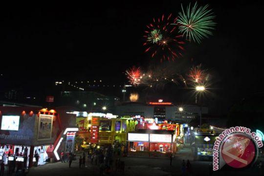 Agenda Jakarta hari ini, Jakarta Fair hingga pasar malam