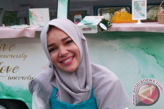 Dewi Sandra lebih fokus ibadah di Ramadan tahun ini
