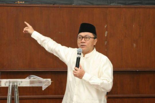 Ketua MPR harap Setya Novanto ikuti proses hukum