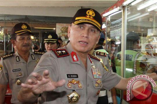 Polda Metro lacak penembak wanita di Karawaci