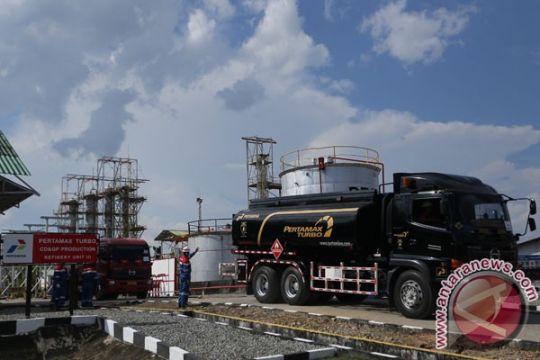 Pertamina siapkan Pertamax Turbo di Danau Toba