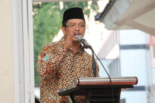 Ketua MPR tegaskan tidak ada surat pergantian Mahyudin