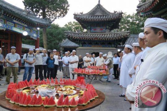 Perguruan tinggi China larang kegiatan keagamaan di kampus