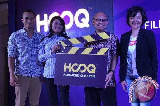 HOOQ Filmmakers Guild buat enam serial televisi Asia Tenggara