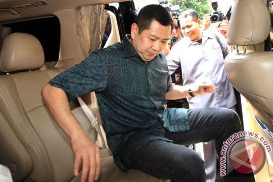Jaksa Agung: berkas Hary Tanoe masih di Polri