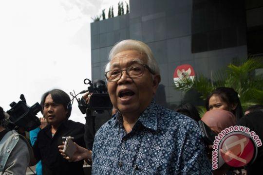 KPK akan periksa mantan Menkeu Bambang Subianto