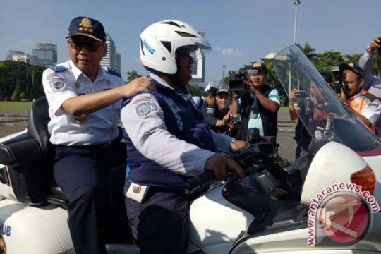 Dirjen Perhubungan Darat sidak terminal Giwangan Yogyakarta
